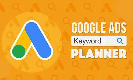 9. Google Keywords Planner-Keyword planning