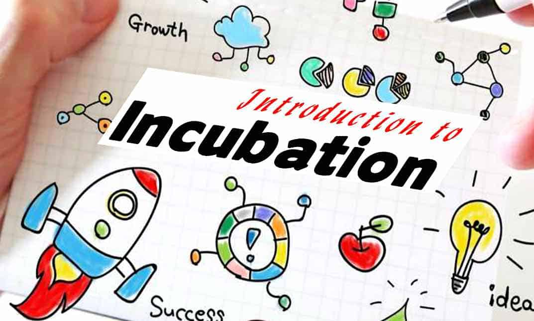 Introduction to edcampus incubation